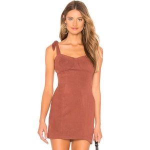 NWT Free People Something 'Bout You Dress